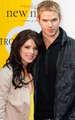 Kellan Lutz and Ashley Greene - twilight-series photo