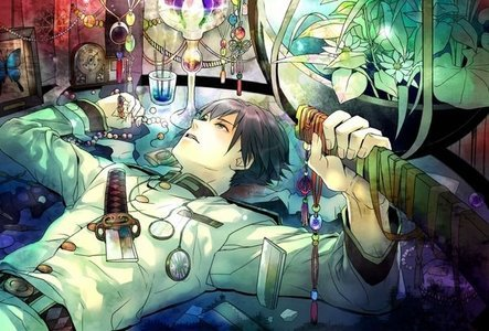 Hetalia: Japan wallpaper probably containing anime titled Kiku Honda