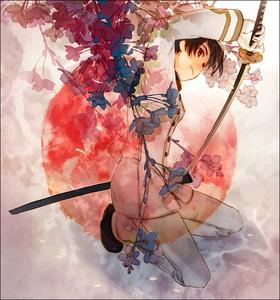 Kiku Sakura!