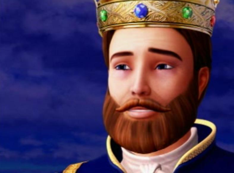 King Peter