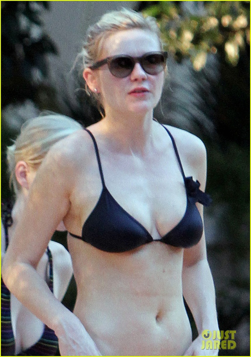 Bikini Kirsten Dunst naked (63 foto and video), Pussy, Leaked, Boobs, swimsuit 2020