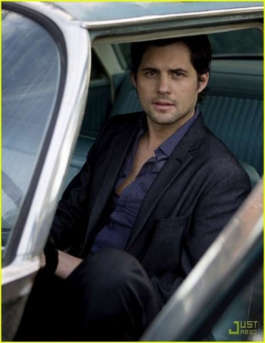 Kristoffer Polaha - kristoffer-polaha Photo