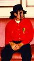 L.O.V.E ♥ - michael-jackson photo