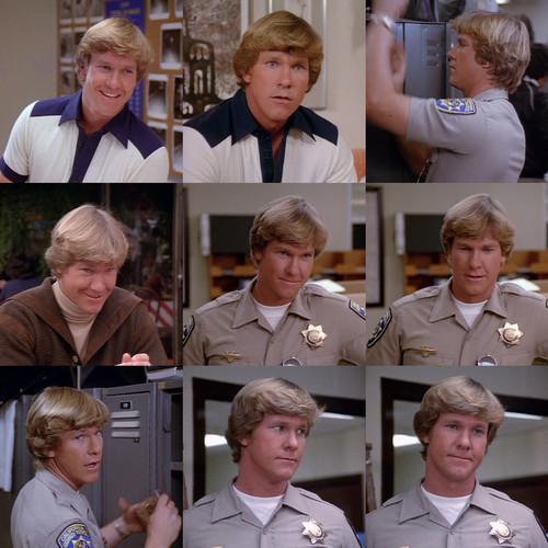 Larry Wilcox as Jon Baker