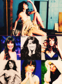 Lea  - lea-michele fan art