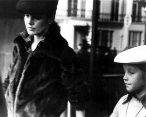Lisa & Cilla 1979