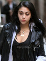 Lourdes Leon spotted out and about in NY, Oct 22