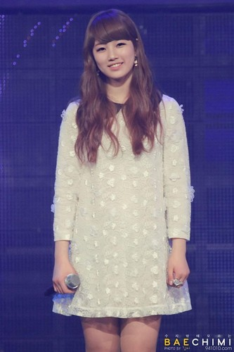 Lovely Suzy <3