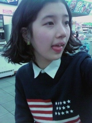 Lovely Suzy <3