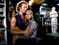 Luke and Laura
