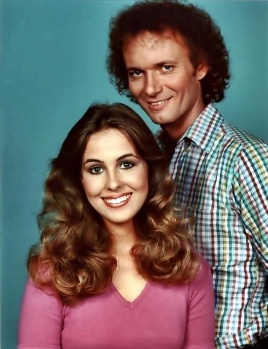 Luke and Laury