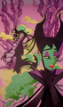 Maleficent Fan Art - disney-villains fan art