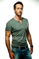 Men's Fitness Outtakes &lt;3 - alex-oloughlin photo