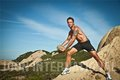Men's Fitness Outtakes <3 - alex-oloughlin photo