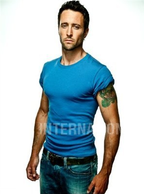 Alex O'Loughlin images Men's Fitness Outtakes <3 wallpaper and background photos