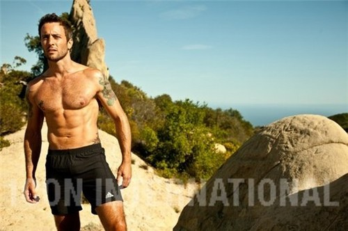 Men&#39;s Fitness Outtakes <3