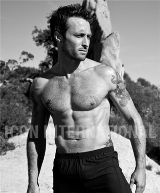 Men's Fitness Outtakes <3