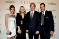 Michelle Pfeiffer - ELLE's 18th Annual Women in Hollywood Tribute  - michelle-pfeiffer photo