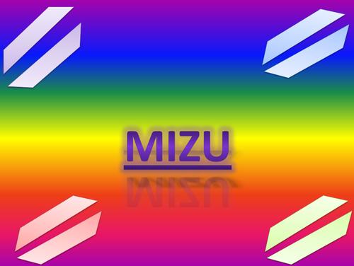 Mizu (MIZU-LUV)