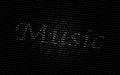 Music Saves My Soul  - music wallpaper