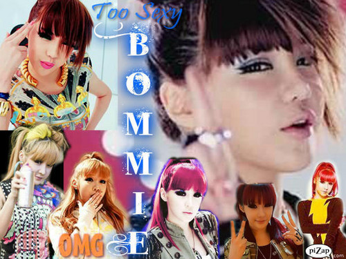 My pic of Bommie
