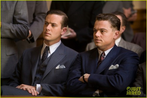 New J.Edgar Stills