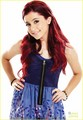 New 'Victorious' Season Two Promo Pics! - victorious photo