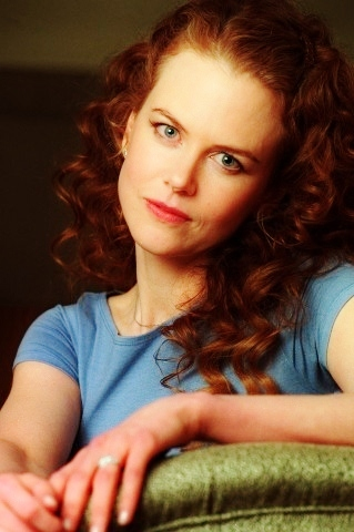 nicole kidman wallpaper containing a portrait entitled Nicole Kidman