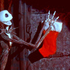 Nightmare Before Christmas photo entitled Nightmare Icons