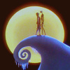nightmare before natal foto entitled Nightmare icon