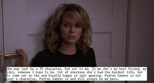 OTH Confessions