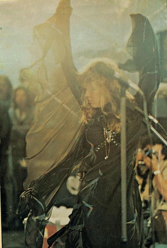 stevie nicks wallpaper entitled Old fotografias