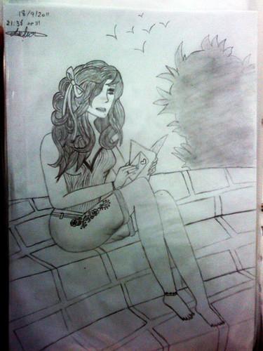 One I Draw!! :)