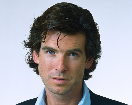 PIERCE BROSNAN ELEGANT