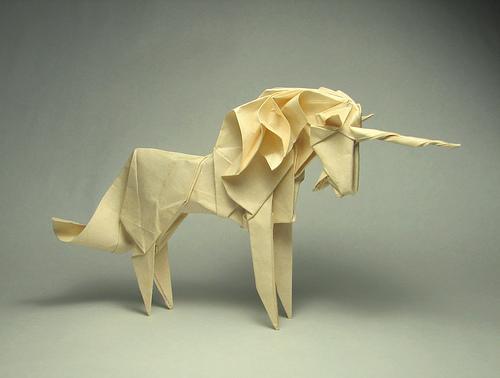 Paper Horse ;)