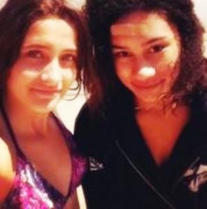 Paris & Michaela ♥