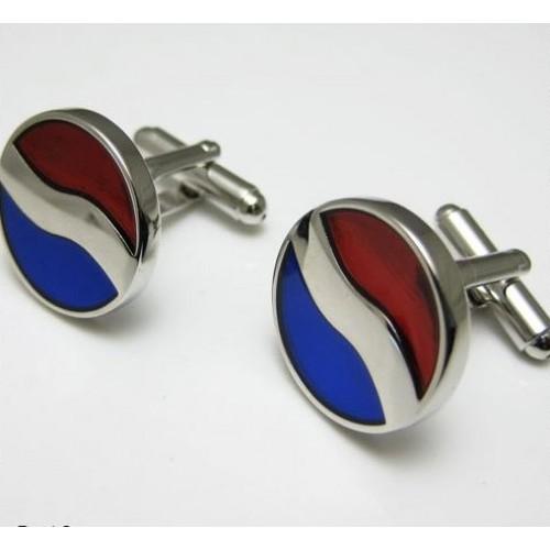 Pepsi Cufflinks