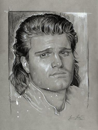 Peter DeLuise