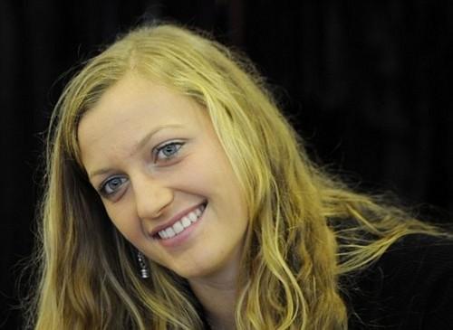 Petra Kvitova tournament Champions