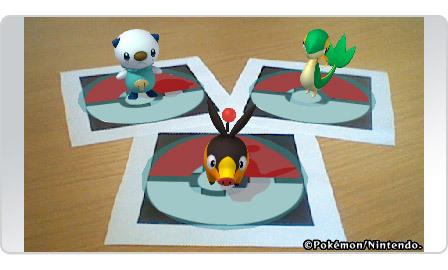 Pokemons Black And White Pokedex Pokemon-black-and-white