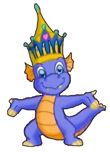 Prince Spike