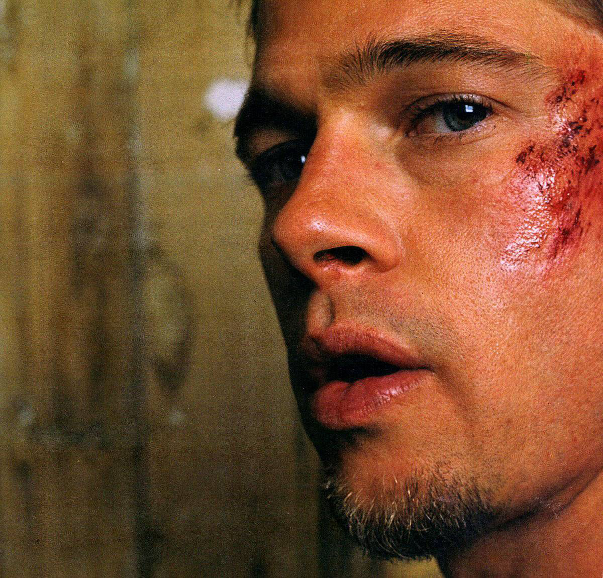 Tyler Durden images Pr...