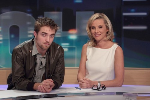 Robert Pattinson 2011