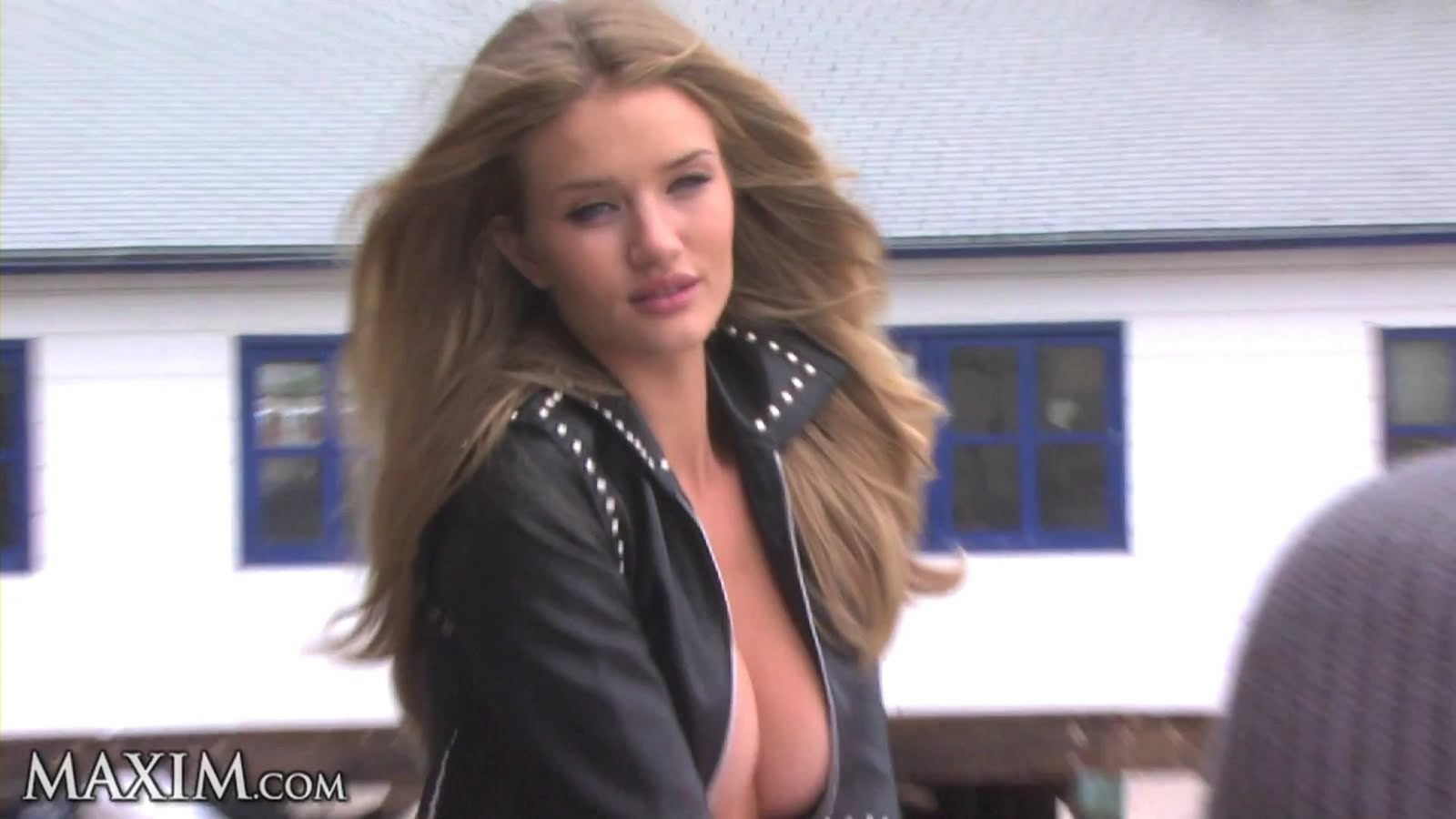 b21bd2af79 Rosie Huntington-whiteley images Rosie Huntington-Whiteley in Maxim  Magazine HD wallpaper and background photos