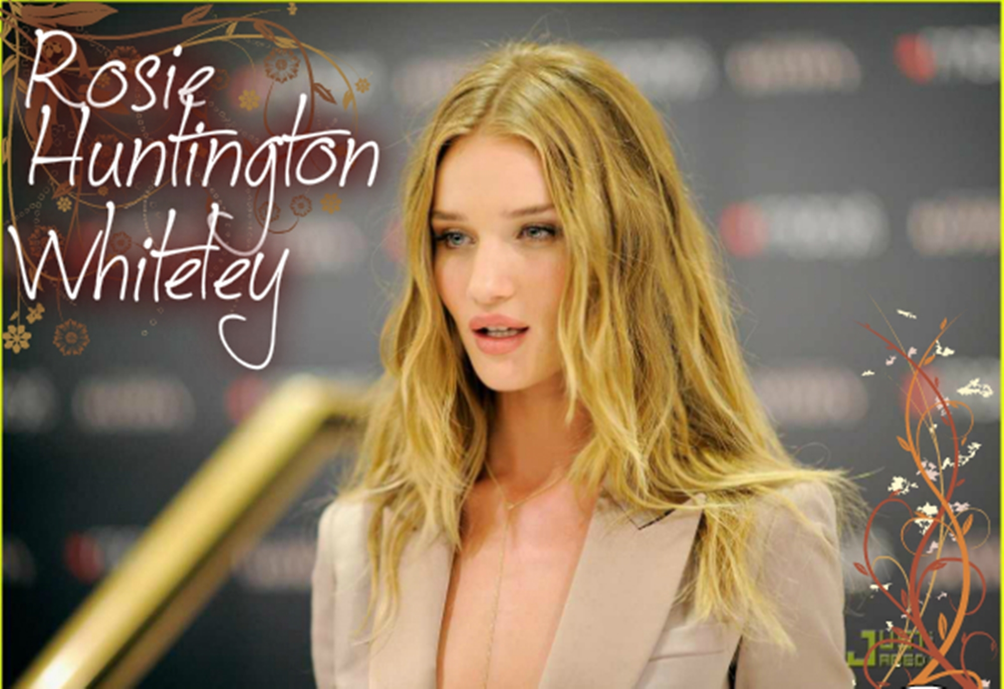 rosie huntington-whiteley images rosie wallpapers hd wallpaper and