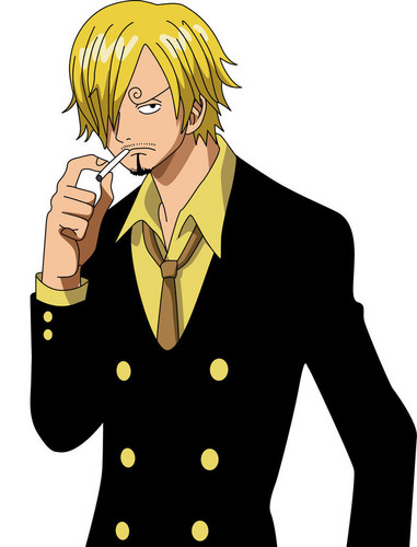 one piece fondo de pantalla called Sanji