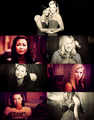 Santana and Brittany ♥