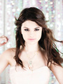 Selena Gome Ciuman & Tell PhotoShoot