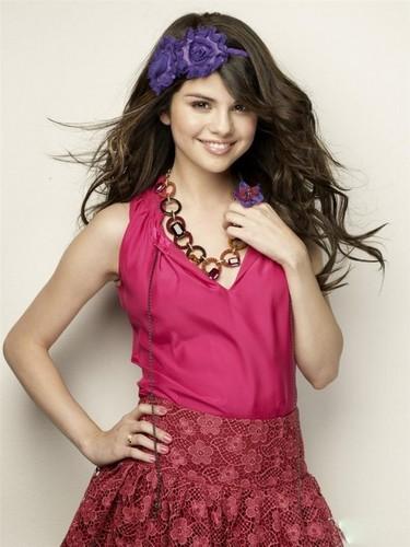 Selena Gomez Photoshoot 1
