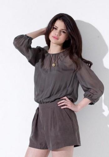 Selena Gomez Photoshoot 3